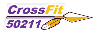 CrossFit 50211 Logo