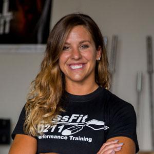 Meredith Zimmerman